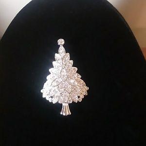 Swarovski rare discontinued brooch